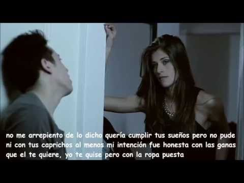 Neztor-No le importo 2-Letra (Video Oficial) - YouTube