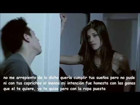 Neztor-No le importo 2-Letra (Video Oficial) - YouTube
