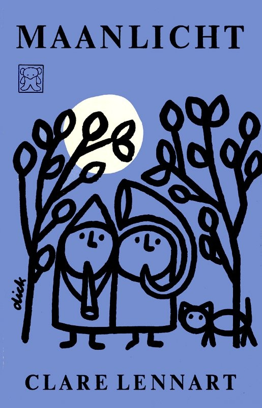 MAANLICHT (Moon light): by Dick Bruna
