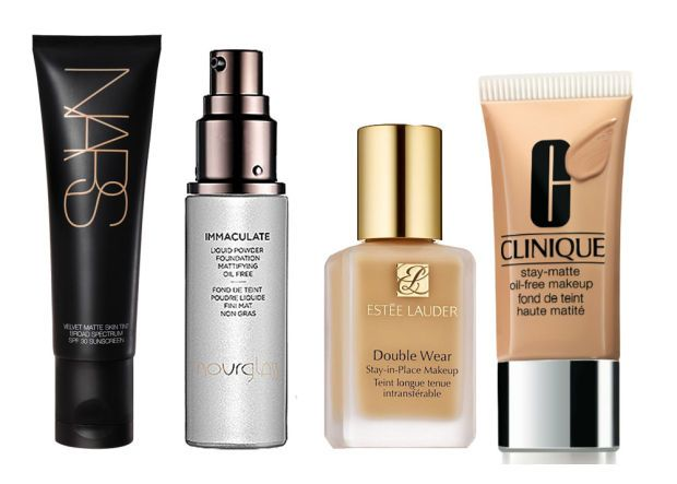 13 Products That Control Greasy, Oily Skin So You Can Wear Makeup Like a Normal Person - xoJane