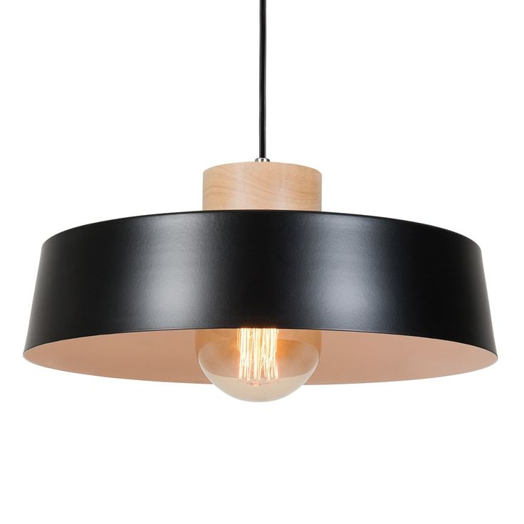 Cult Living Scandinia Light - Black