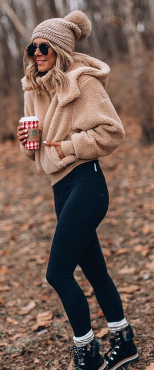 10+ Insane Winter Outfits To Stand Out From The Crowd