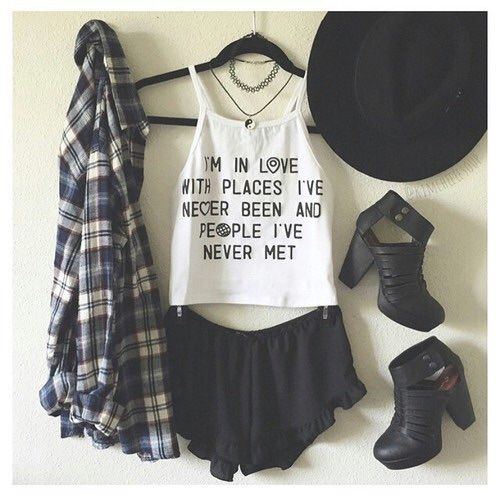 we heart it hipster ropa - Buscar con Google