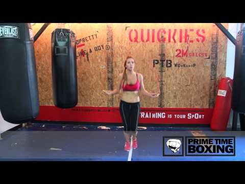 Elite Boxing Workouts You Can Do At Home
