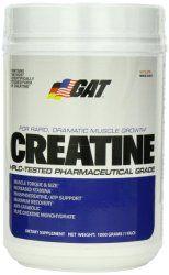 GAT-creatine