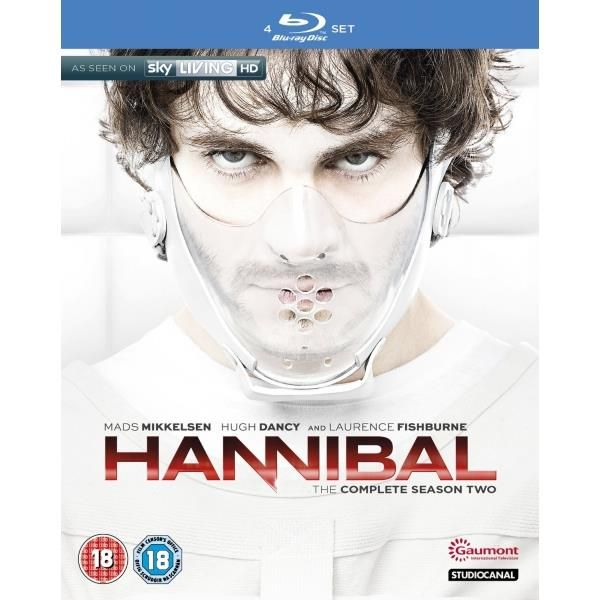 http://ift.tt/2dNUwca | Hannibal Season 2 Blu-ray | #Movies #film #trailers #blu-ray #dvd #tv #Comedy #Action #Adventure #Classics online movies watch movies  tv shows Science Fiction Kids & Family Mystery Thrillers #Romance film review movie reviews movies reviews