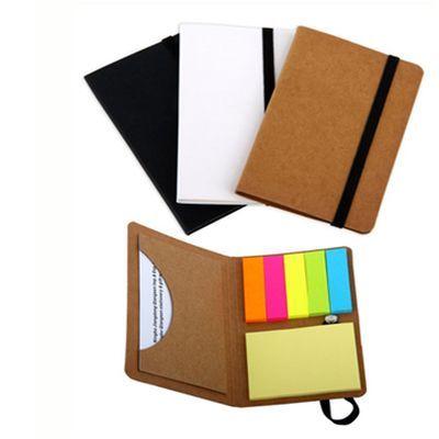 Set de post it con tarjetero   Artículos Publicitarios, Promocionales. Visíta nuestra colección de #Oficina en http://anubysgroup.com/pages/CollectionGallery/27 #AnubysGroup
