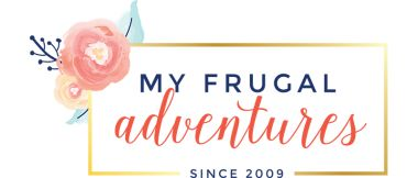 My Frugal Adventures – Page 2 – Simple recipes, children's crafts and inspiration to make everyday a little more fun