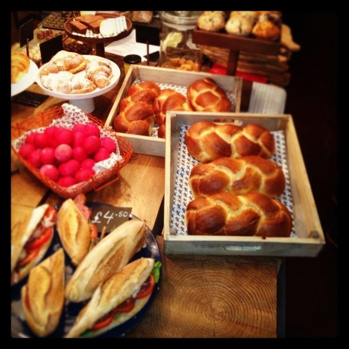 Greek Easter delicacies!