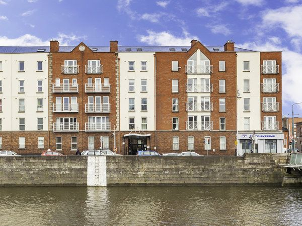Apt. 61 Clifden Court, Ellis Quay, Dublin 7 - 2 bed apartment for sale at €325,000 from Mason Estates Phibsboro. Click here for more property details.