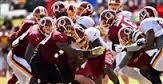 Jay Gruden gets bad rap from Redskins defense