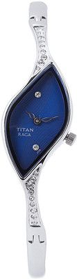 #Titan 9710SM01 Raga Analog Wrist #Watch For #Women, Order yours at Flipkart #India at reasonable price, http://goo.gl/sCYCUw