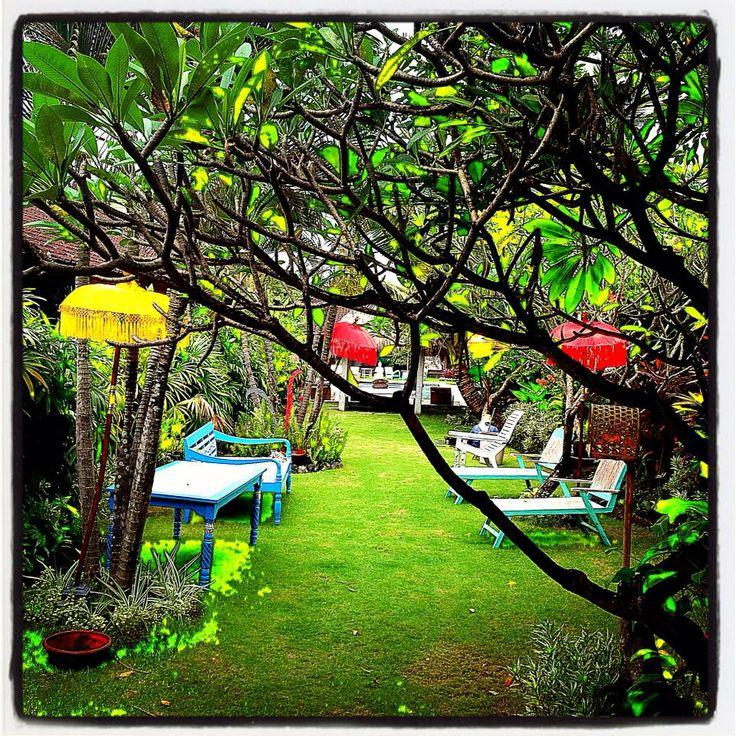 Our favorite hotel in Bali : Villa Karisa ☮ www.purehouseibiza.com loves it  ☮ Facebook : Pure House Ibiza : Like & Share