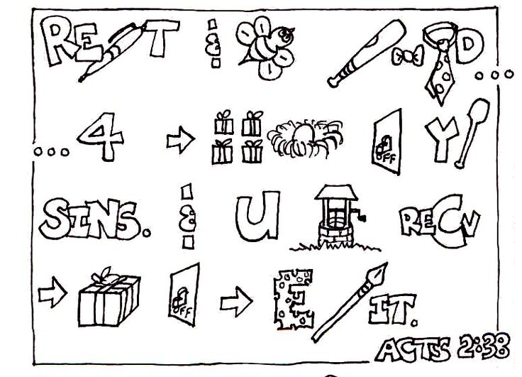 bible coloring pages acts 12 - photo#36