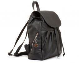 Dámsky-módny-ruksak-8665k-v-čiernej-farbe-2