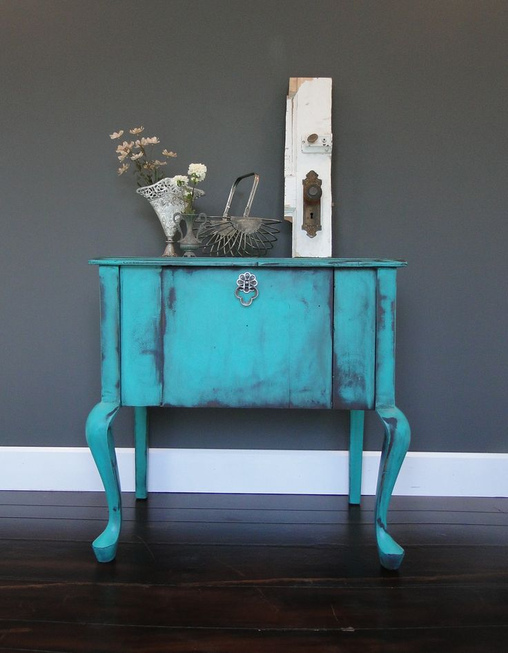 Best 25+ Turquoise cabinets ideas on Pinterest | Turquoise ...