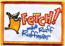 Fetch! with Ruff Ruffman. A set of activities that fit great with Home Scientist - even the Community Service Component specifies it could be showing the activity to a group of Daisies. Suggestions for kid appropriate learning activities AND a patch? Awesome
