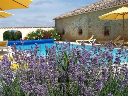 Home :: Petit-paradise, vakantiewoning, landhuis, gite te huur in Zuid Frankrijk met zwembad.Te vinden in de prachtige streek Lot et garonne in Zuid West Frankrijk
