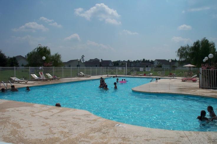 Southgate Community Pool: Community Pools, Southgat Community, Carolina Forests