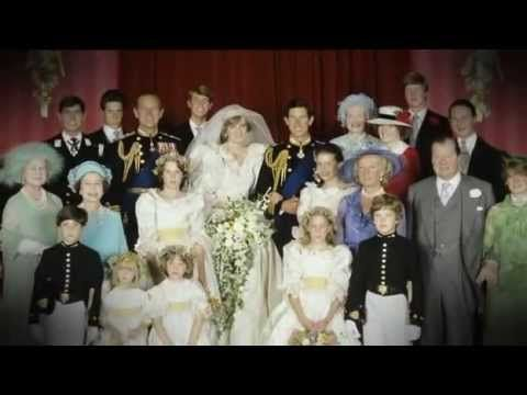 On this day 29th July, 1981 the marriage of Charles and Diana: The Wedding of the Century at St Paul's Cathedral, London. The televised ceremony was watched by over 700 million viewers around the world, Remember it like it was yesterday