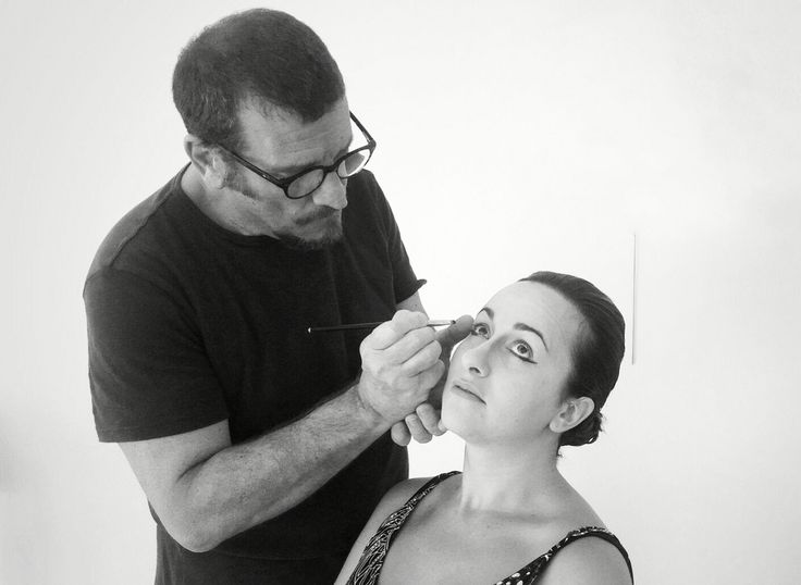 Maquillage by Roberto Mascellaro