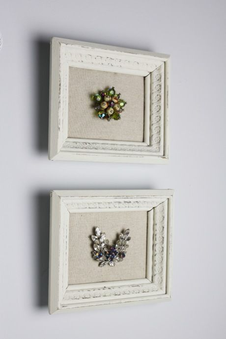 Just bought some 60's brooches - can't wait to try this!