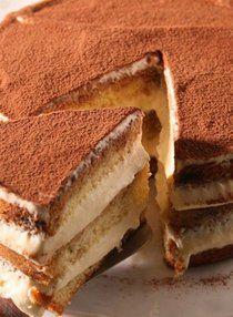 Вкуснейший торт без выпечки: одно удовольствие