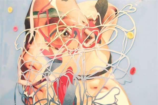 Alex Daw art