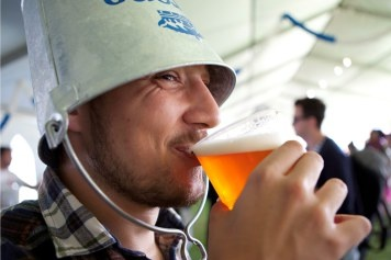 The Festival of Beer is SA's largest annual gathering of beer enthusiasts.