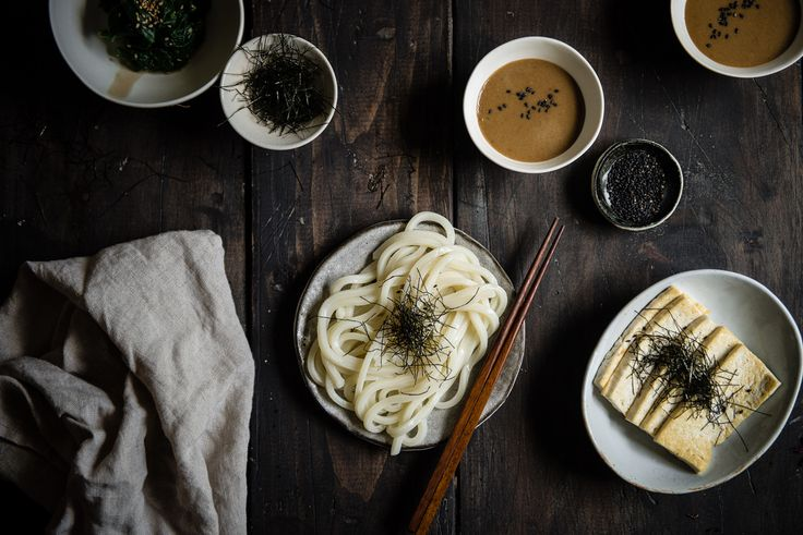 ... about Noodles on Pinterest | Noodle Bowls, Ramen and Soba Noodles