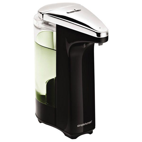 simplehuman® 8 oz. Sensor Soap Pump