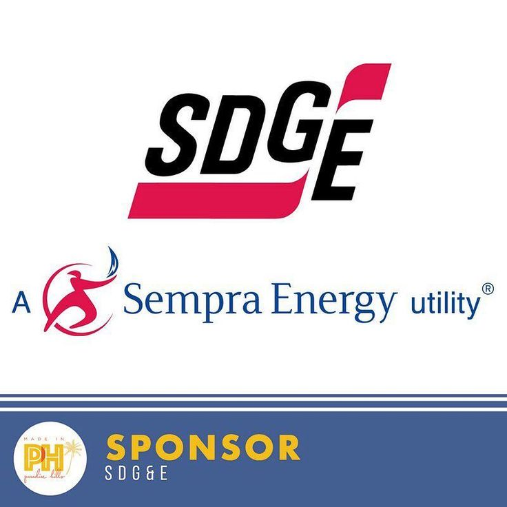 THANK YOU SDG&E (San Diego Gas & Electric) is a regulated public utility that provides energy service to 3.6 million people through 1.4 million electric meters and 873000 natural gas meters in San Diego and southern Orange counties. They are Silver Sponsors for the #PHNightMarket and we would like to recognize and thank @sdge for their support and donation!