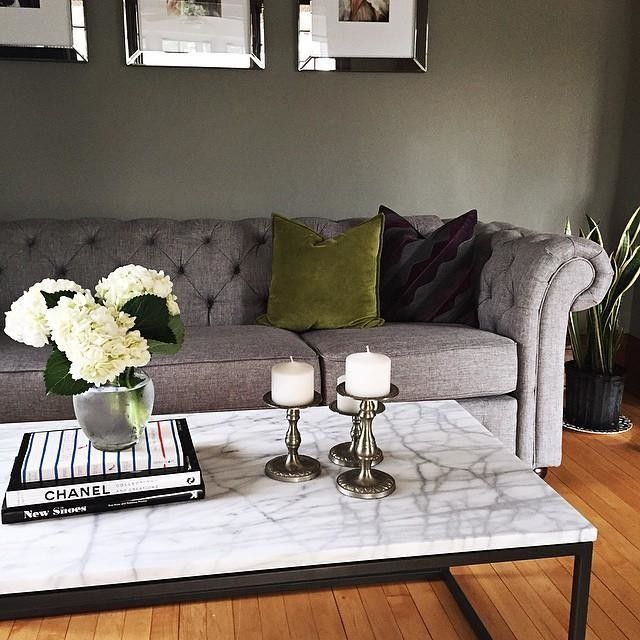 Marble Top Coffee Table In Living Room: 25+ Best Ideas About Marble Coffee Tables On Pinterest