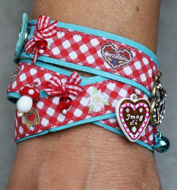 armband für den Herbst  Dramaqueenatwork