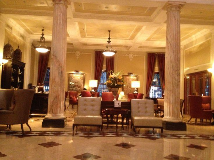 Taj Hotel Cape Town South Africa