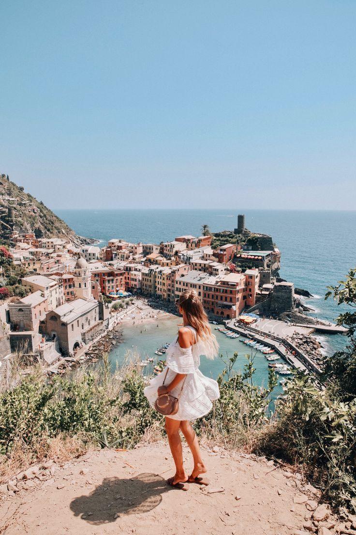 The ultimate Cinque Terre, Italy travel guide: https://ohhcouture.com/2017/08/cinque-terre-travelguide/