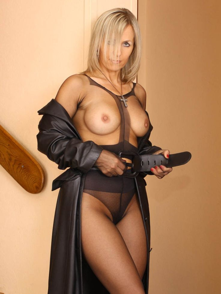 Ala nylons mistress and both slave super xxx 4