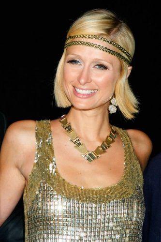 Necklace Paris Hilton | Necklace