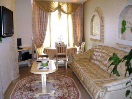 Делаем небольшую квартиру уютной  #небольшая_квартира #уютная_квартира #дизайн_интерьера