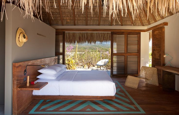 Get Surfing with Grupo Habita's Escondido Hotel in Mexico « Luxury Hotels TravelPlusStyle