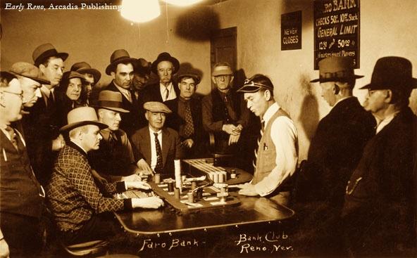 The Bank Club, Reno, Nevada  http://www.arcadiapublishing.com/9780738581859/Early-Reno
