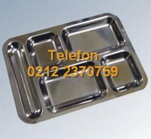 Çelik Tabldot Tabağı 0212 2370749 - En Ucuz Fiyatlarıyla Endüstriyel Çelik Tabldot Tabakları Satış Telefonu 0212 2370749