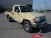 Toyota Land Cruiser 79 Pick up GRJ 79
