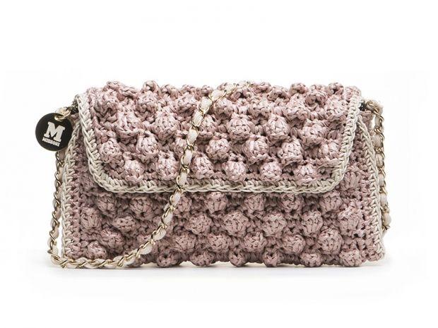 Rendi ancora più unica e glamour la tua O bag con le simpatiche ...