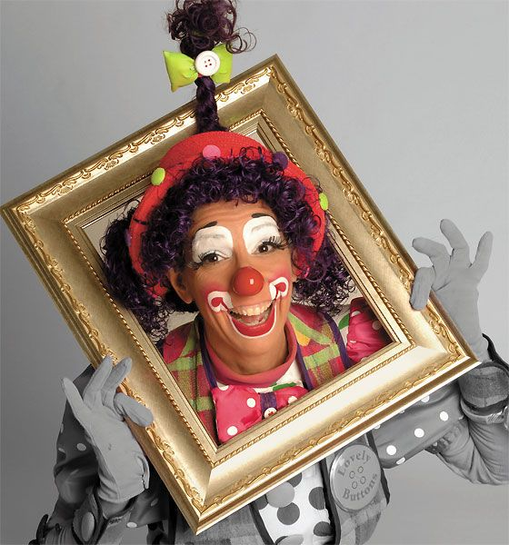 Image Result For Christmas Carol Tiny Tim Puppet: 1000+ Images About Clowns By The Thousands! On Pinterest