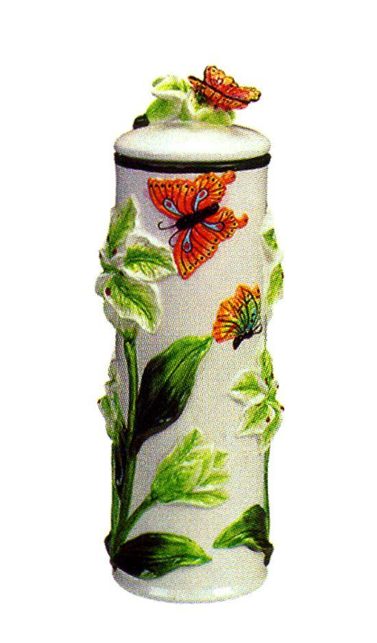 41 best Butterfly Kitchen Decor images on Pinterest