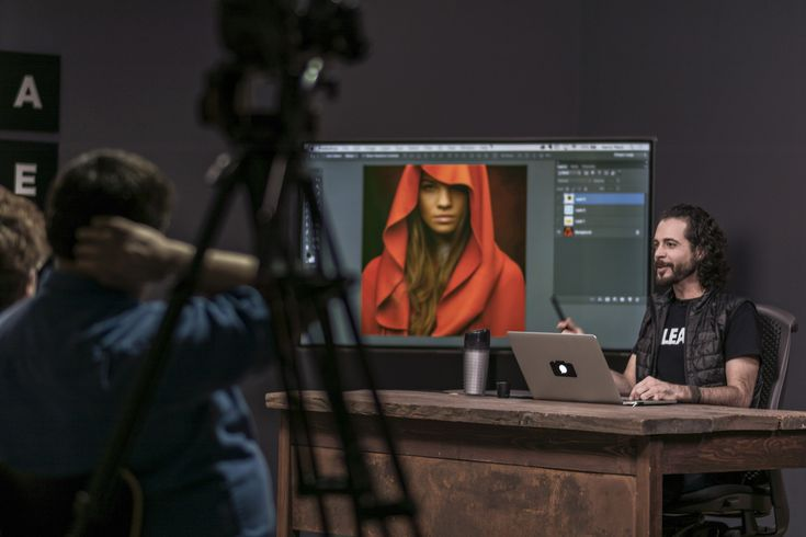 CreativeLive's 8 Best Online Photoshop Classes to Master Photoshop