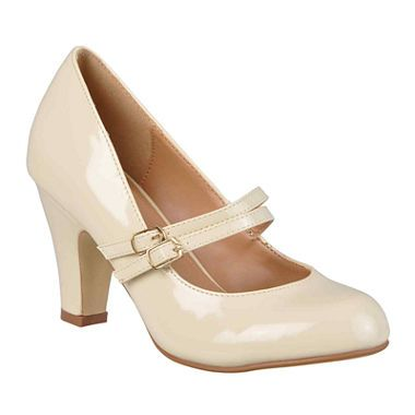 Buy Journee Collection Wendy Pump Shoes today at jcpenney.com. You deserve great deals and we've got them at jcp!