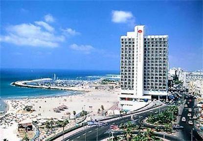 Renaissance Tel Aviv Hotel, Tel Aviv Deals - See Hotel Photos ...