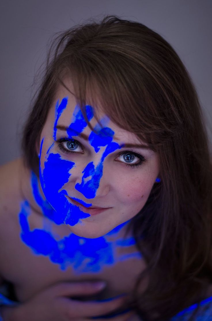 UV peint